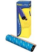 Filme para Fax Panasonic KX-FA55A/53A CX 2 UN Faxlito