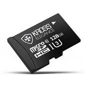 Cartão de Memória 128GB Micro SD Classe 10 1 UN Kross Elegance