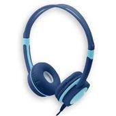 Headphone Kids Azul 1197 1 UN I2GO