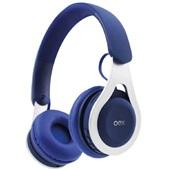 Headphone Drop Bluetooth Azul HS306 1 UN OEX