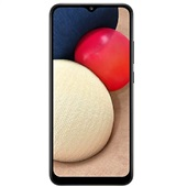 Smartphone Galaxy A02 Preto 1 UN Samsung