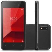 Smartphone E Lite 32GB Preto P9126 1 UN Multilaser