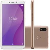 Smartphone G 32GB Dourado P9133 1 UN Multilaser