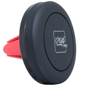 Suporte Veicular Magnético Pro 1 UN i2GO