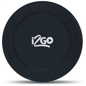 Suporte Veicular Magnético Basic 1 UN i2GO