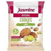 Cookie Integral Limão 150g 1 UN Jasmine