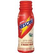 Bebida Láctea Orgânica Nescau Leite e Cacau 200ml 1 UN Nestlé