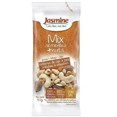 Mix Sementes e Nuts 40g 1 UN Jasmine