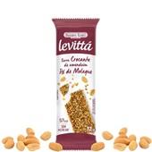 Barra Levittá sabor Pé de Moleque 1 UN Banana Brasil