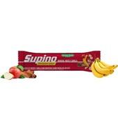 Barra de Frutas Supino Zero Açúcar Banana Maça Canela 1 UN Banana Brasil