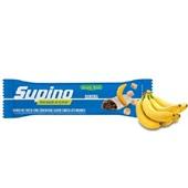 Barra de Frutas Supino Zero Açúcar Banana Chocolate Branco 1 UN Banana Brasil