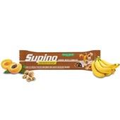 Barra de Frutas Supino Zero Açucar Banana Nozes Damasco 1 UN Banana Brasil