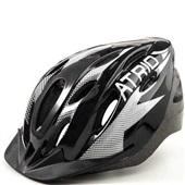 Capacete para Ciclismo MTB 2.0 G Preto e Branco BI159 1 UN Atrio