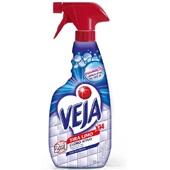 Limpador para Banheiro X-14 Tira Limo 500ml Cloro Ativo 1 UN Veja