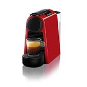 Cafeteira Elétrica Essenza Mini D30 110V Vermelha 1 UN Nespresso