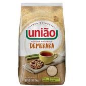 Açúcar Demerara 1kg União