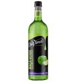 Xarope  Green Apple 750ml Da Vinci Gourmet