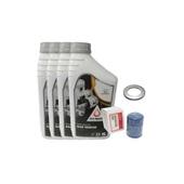 Kit Troca de Óleo 10W30 (Base Mineral)