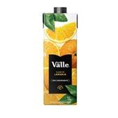 Suco Néctar de Laranja 1L 1 UN Del Valle