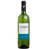Vinho Branco Seco 750ml Chalise