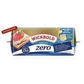 Torrada Zero 140g Wickbold