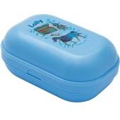 Saboneteira Tip Azul 1 UN Lolly