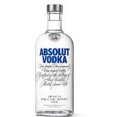 Vodka Absolut 750ml