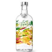 Vodka Absolut Mango 750ml 1 UN