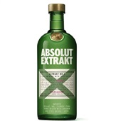 Vodka Absolut Aperitivo Extrakt 750ml