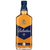 Whisky Ballantines 12 Years 750ml