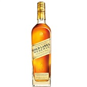 Whisky Gold Label Reserve 750ml 1 UN Johnnie Walker