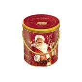 Panettone com Gotas de Chocolate Premium Lata 750g 1 UN Santa Edwiges
