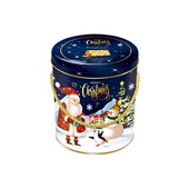 Panettone com Frutas Premium Lata 400g 1 UN Santa Edwiges