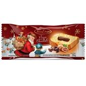 Bolo de Nozes com Recheio de Chocolate 250g 1 UN Santa Edwiges