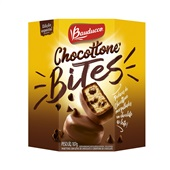 Chocottone Bites 107g 1 UN Bauducco