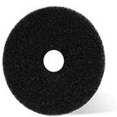 Disco Removedor Preto para Tratamento de Pisos 350 mm 3M