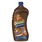 Limpador para Piso de Madeira 750ml Lavanda e Vanilla 1 UN Destac