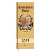 Agenda 2022 Paulista 130x360mm 192 FL 1 UN Foroni