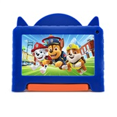 Tablet Patrulha Canina Chase WIFI 32GB Tela 7
