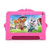 Tablet Patrulha Canina Skye WIFI 32GB Tela 7