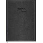 Agenda 2022 Executiva Costurada Diária 13,4x19,2cm Torino 1 UN Tilibra