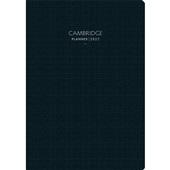 Planner 2022 Executivo Grampeado 17,8x25,4cm Cambridge 90g 1 UN Tilibra