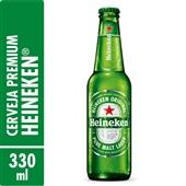 Cerveja Heineken Long Neck 330ml 1 UN