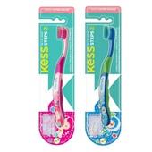Escova Dental Steps 2 Sortida 1 UN Kess