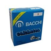 Colchetes Nº 5 25mm CX 72 UN Bacchi