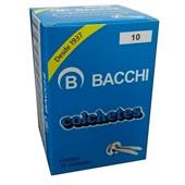 Colchetes Nº 10 50mm CX 72 UN Bacchi