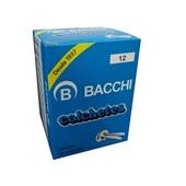 Colchetes Nº 12 60mm CX 72 UN Bacchi