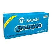 Grampo Galvanizado Enak 08 23/08 CX 5000 UN Bacchi
