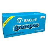 Grampo Galvanizado Enak 10 23/10 CX 5000 UN Bacchi