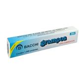 Grampo Cobreado 26/6 CX 1000 UN Bacchi